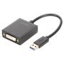 "Digitus ""Adapter USB 3.0 > DVI, Kabel"""