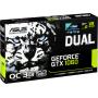 "Asus""GeForce GTX 1060 DUAL OC, Grafikkarte"""
