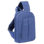"Riva Case ""7529 Laptoptasche 13.3 blau"""