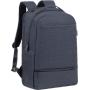 "Riva Case""8365 Laptop Rucksack 17.3 schwarz (4260403573174)"""