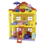 "Big""Simba Dickie Vertriebs Gmbh [toys/spielzeug] Playbig Bloxx Peppa Pig Peppa House"""