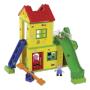 "Big""PlayBIG Bloxx Peppa Pig Peppa Play House"""