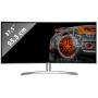 """Lg""""LG Monitor 38WK95C-W Curved LCD-Display 95,25 cm (37,5"""") schwarz/silber/weiß"""""""