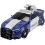 """Dickie""""Transformers M5 Robot Fighter Barricade"""""""
