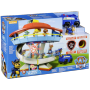 """Spin Master 6022632 - Paw Patrol - Lookout Headqua""""PAW PATROL Lookout Head Quarter Spielset"""""""