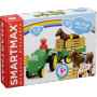 """Smartmax""""SmartMax Tractor Set"""""""