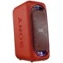 """Sony""""GTK-XB60R rot"""""""