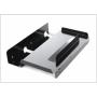 """Fantec""""QB-Bracket 25 Einbaurahmen für 2,5 SSDs/HDDs"""""""