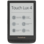 "Pocketbook Touch Lux 4- Obsidian Black (pb627-h-ww) ""PocketBook Touch Lux 4- obsidian black (PB627-H-WW)"""