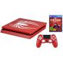"""Sony""""Playstation 4 Slim 1TB Limited Edition Spider-Man USK12"""""""
