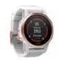 """Garmin""""fenix 5S Sapphire - GPS/GLONASS-Uhr - Wandern, Fahrrad, Golf, Laufen, Schwimmen 1.1"""" (010-01685-17)"""""""