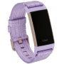 "Fitbit Charge 3 - Special Edition - Rotgold - Aktivität ""Fitbit Charge 3 - Special Edition - rotgold - Aktivitätsmesser mit Sportband - Lavendel - einfarbig - Bluetooth - 30 g (FB4"""