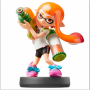 "Nintendo ""Amiibo Super Smash Inkling Super Smash Bros. Collection"""
