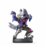 "Nintendo ""amiibo Wolf Super Smash Bros Edition"""