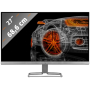 "Hewlett Packard ""HP 27fw - LED-Monitor - 68.58 cm (27"") - 1920 x 1080 Full HD (1080p) - IPS - 300 cd/m² - 1000:1 - 5 ms - HDMI, VGA"""