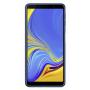 "Samsung Galaxy A7 (2018) - Sm-a750fn/ds - Smartphone - Dual-""Samsung Galaxy A7 (2018) - SM-A750FN/DS - Smartphone - Dual-SIM - 4G LTE - 64GB - microSDXC slot - GSM - 15,20cm (6"") - 2220 x 1"""
