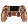 """Sony""""Ps4 Controller Org. Copper Wireless Dual Shock 4 Un 3481 Li-ion Batteries Contained In Equipment [DE-Version]"""""""