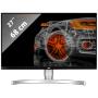 "Lg Electronics""LG 27UK650-W 68,6cm (27 Zoll) 4K Monitor HDR AMD FreeSync EEK: A"""