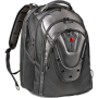 "Wenger ""Ibex Notebook Rucksack 17,3 Black Carbon Fibre 125th [DE-Version, German Keyboard]"""