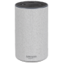 "Amazon""Echo (2nd Generation) - Smart-Lautsprecher - Bluetooth, Wi-Fi - zweiweg - Sandstone"""