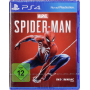 "Sony [playstation 4] Marvel´s Spider-man [de-version] ""Sony PlayStation 4 PS4 Spiel Spiderman (USK 12)"""