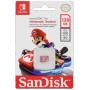 "Sandisk""MicroSDXC 100MB 128GB Nintendo V2 SDSQXAO-128G-GNCZN"""