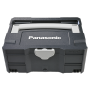 "Panasonic ""Systainer T-LOC 2 Transportbox"""