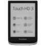 "Pocketbook""Pocketbook Touch HD3 metallic grey"""
