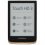 "Pocketbook""Touch HD 3 Spicy Copper - E-Book-Reader - 16 GB (PB632-K-WW)"""