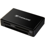 "Transcend ""Card Reader Transcend TS-RDF8K2 USB3.0 All-in-1 Multic. Rea."""