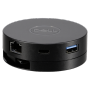 "Dell ""Mobile Adapter DA300 Docking Station"""