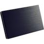 """Lc-power""""LC Power LC-25U3-C2 - Speichergehäuse - 2.5"""" (6.4 cm) - SATA 6Gb/s - 10 GBps - USB 3.1 (Gen 2) - Schwarz"""""""