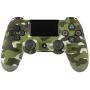 "Joypad Sony Dualshock 4 Wireless Controller Camouflage V2 (2""DualShock 4 Wireless Controller PlayStation 4 PS4 green camouflage V2 [DE-Version]"""