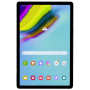 "Samsung""Galaxy Tab S5e - Tablet - Android 9.0 (Pie) - 64 GB - 26.7 cm (10.5"") Super AMOLED (2560 x 1600) - microSD-Steckplatz - Schwarz """