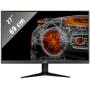 """Acer""""Nitro VG270U - LED-Monitor - 68.6 cm (27"""") - 2560 x 1440 WQHD - IPS - 350 cd/m² - 1 ms - 2xHDMI, DisplayPort - Lautsprecher - Sc"""""""