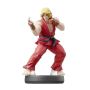 "Nintendo ""amiibo Ken - Super Smash Bros. Collection-Spiel"""