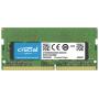 "Crucial""4GB DDR4 3200 MT/s SODIMM 260pin SR x16 unbuffered"""