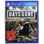 """Ps4""""Days Gone Ps-4 [DE-Version]"""""""