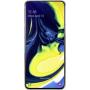 "Samsung""Galaxy A80 Ghost White"""
