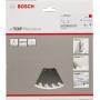 "Bosch""Handkreissägeblatt Top Precision 165x20 mm"""