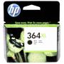 """Hewlett Packard""""HP CN 684 EE Tintenpatrone schwarz No. 364 XL [EURO-Version]"""""""