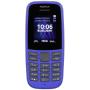 "Nokia""105 Dual-SIM 2019 blau"""