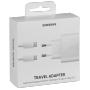 """Samsung""""Sams Schnellladegerät 45W USB-C wh   EP-TA845X"""""""