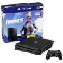 "Sony ""Ps4 1tb Pro Black Neu Cuh 7216b Fortnite Neo Versa Un 3481 Li-ion Batteries Contained In Equipment [DE-Version]"""