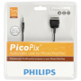 "Philips ""PPA1160 PicoPix iPhone/iPad Kabel 1m"""