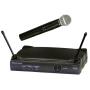 "Omnitronic""VHF-250 Funkmikrofon"""