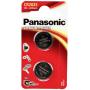 """Panasonic""""1x2 Panasonic CR 2025 Lithium Power"""""""