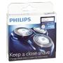 "Philips""Ersatzscherkopf HQ8/50 Cool Skin"""