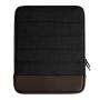 "Kmp""Green NU Protective Sleeve iPad Pro 11 Grau Braun man"""