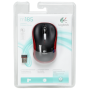 "Logitech ""M185 Wireless red"""